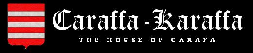 Caraffa - Karaffa